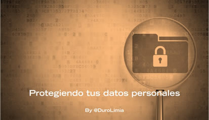 Sonia Duro Limia - Social Media Manager & Strategic - Privacidad