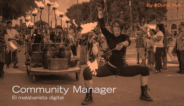 Servicios a Empresas - Community Manager - Sonia Duro Limia - Social Media Manager & Strategic