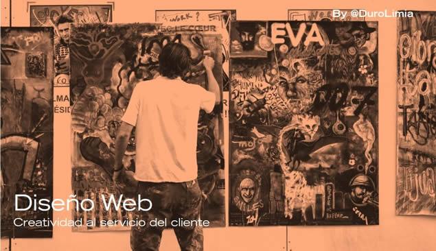 Servicios a Empresas - Diseño Web - Sonia Duro Limia - Social Media Manager & Strategic