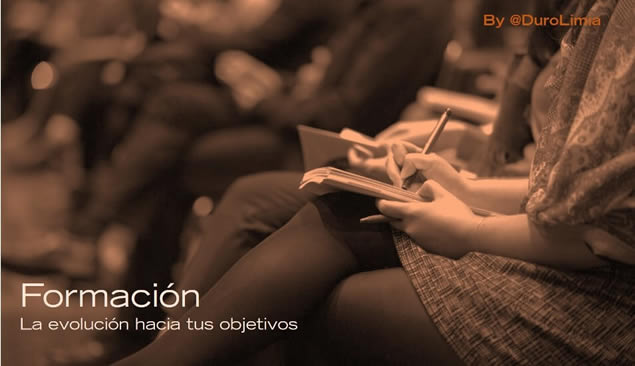 Servicios a Empresas - Formación - Sonia Duro Limia - Social Media Manager & Strategic