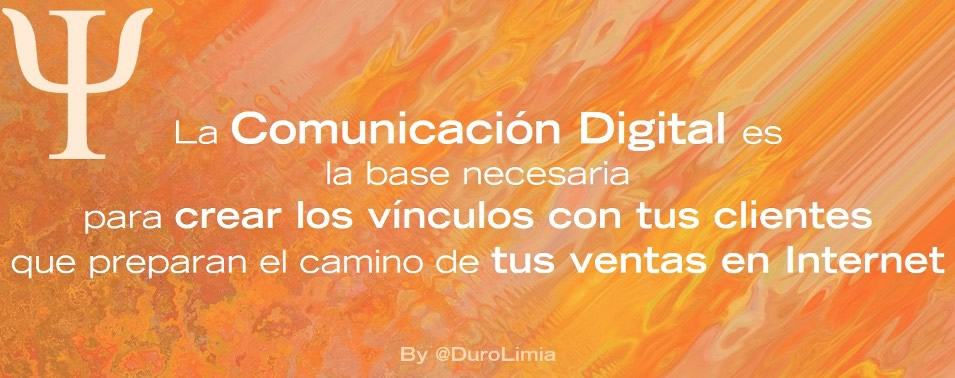 Sobre Mí - Comunicación Digital - Sonia Duro Limia - Social Media Manager & Strategic