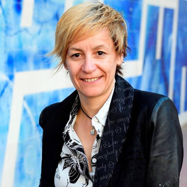 Sonia Duro Limia - Social Media Manager & Strategic - Imagen Contacto