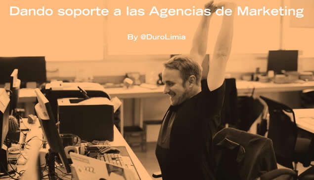 Soporte Agencias de Marketing - Sonia Duro Limia - Social Media Manager & Strategic