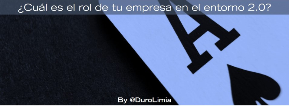 Duro Limia Pasos Plan Social Media Marketing Rol