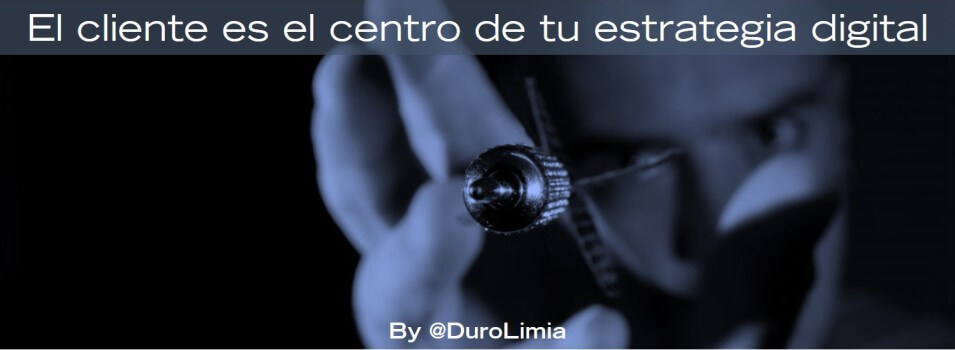 Duro Limia Plan Social Media Marketing Cliente