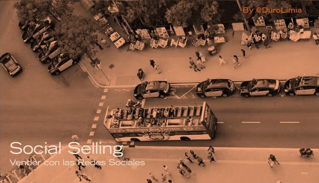 Sonia Duro Limia - Social Selling