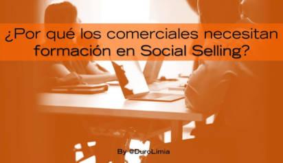 duro limia formacion en social selling