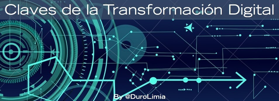 duro limia claves de la transformación digital