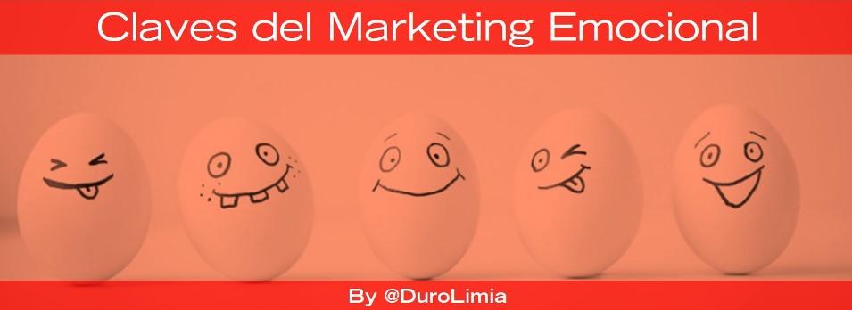 duro limia claves marketing emocional