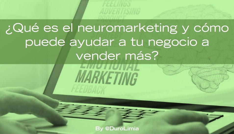 neuromarketing imagen Shutterstock