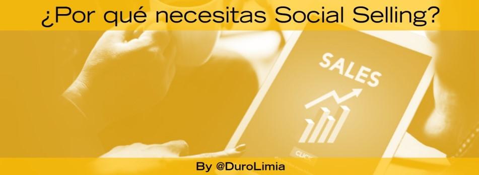 necesitas social selling