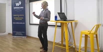 Sonia Duro Limia - Master Class Webescuela
