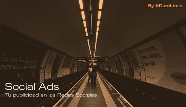 Sonia Duro Limia - Social Ads