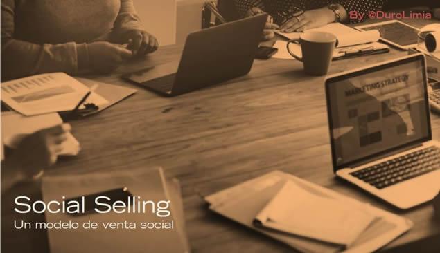 Sonia Duro Limia - Social Selling - Modelo