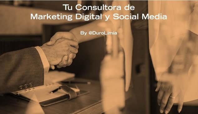 Sonia Duro Limia - Tu consultora de Marketing Digital y Social Media 2