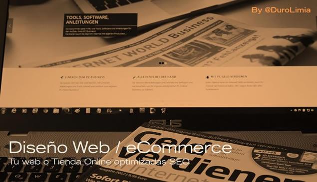 Sonia Duro Limia - eCommerce