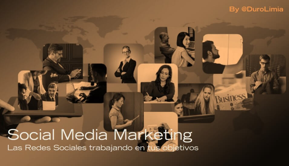 Sonia Duro Limia - Social Media Marketing