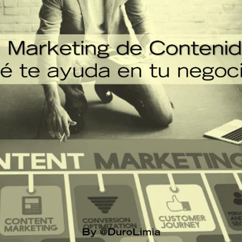 Qué es Marketing de Contenidos y por qué es clave para atraer clientes