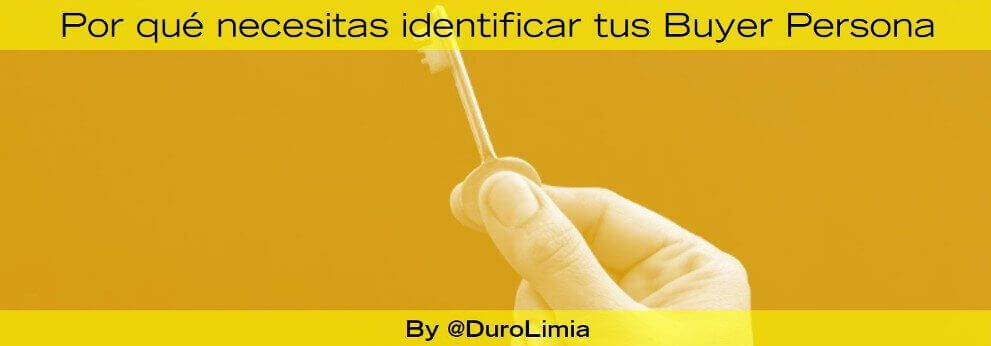 importancia de crear un buyer persona