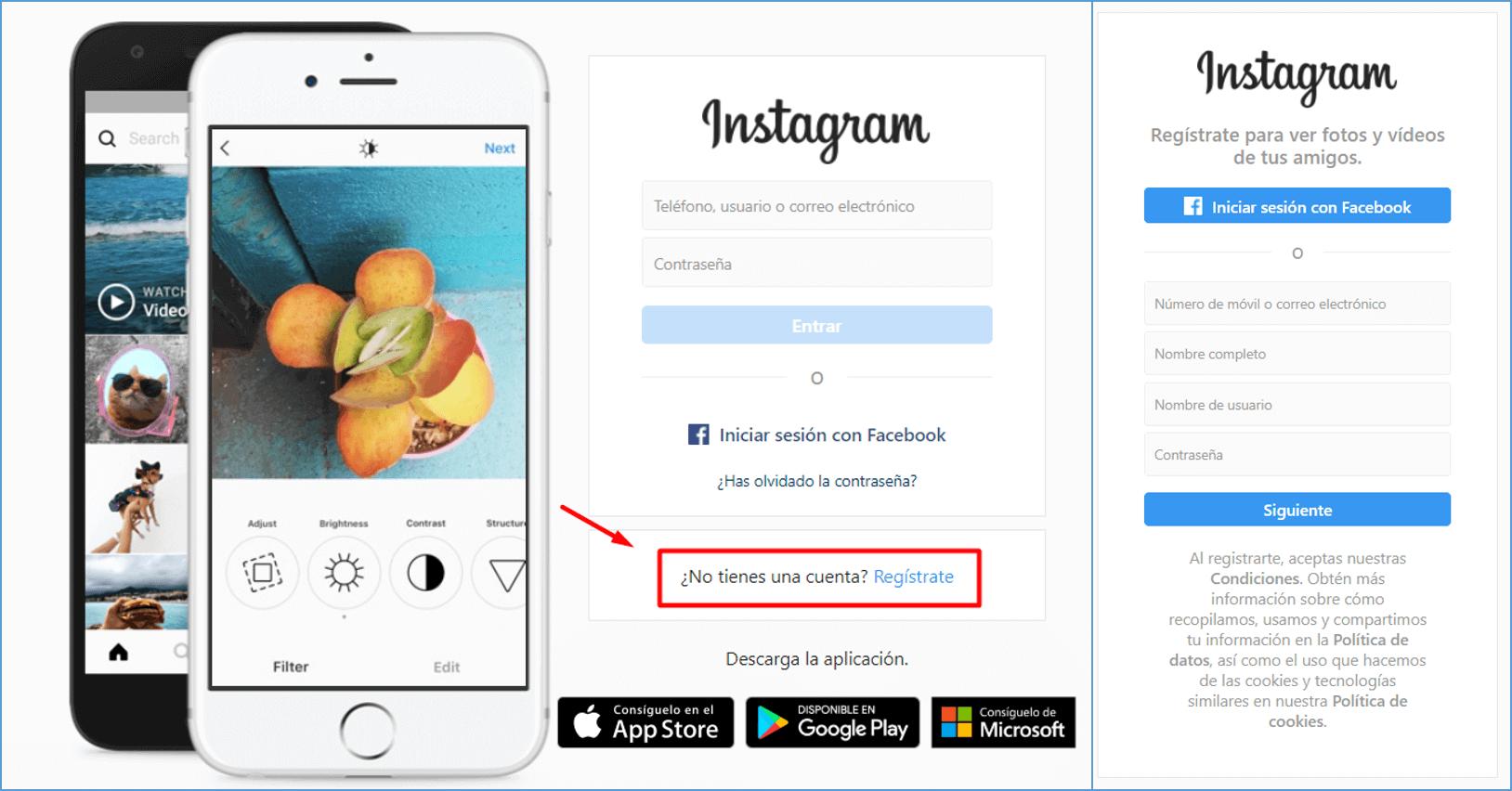 duro limia instagram para empresas paso 2