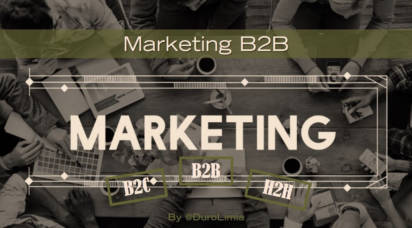 duro limia marketing b2b