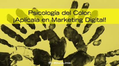 duro limia psicologia del color