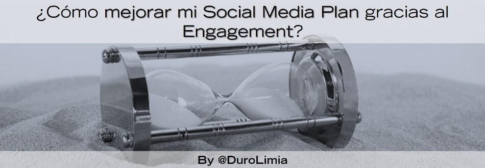 mejorar social media plan con engagement