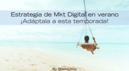 estrategia de marketing para el verano