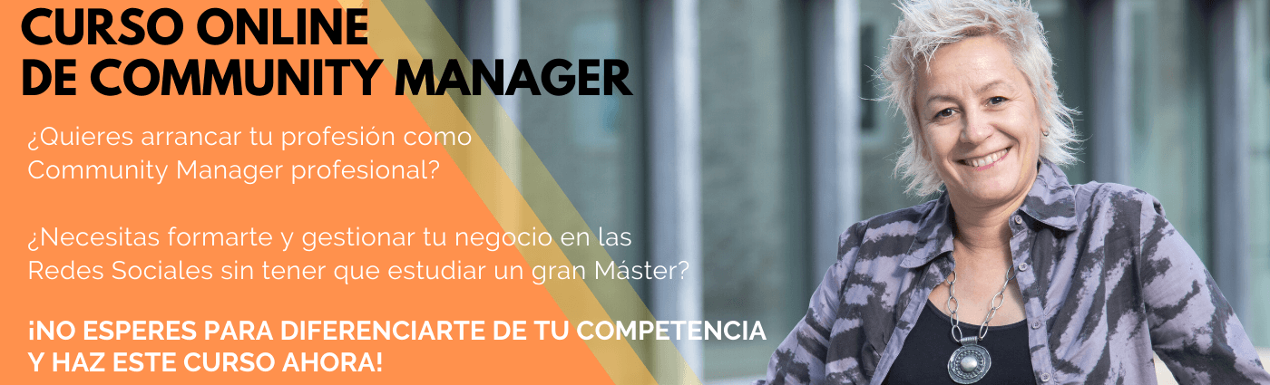 curso community manager online duro limia