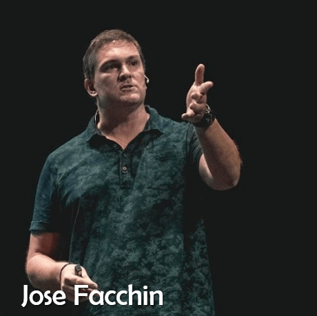 jose facchin microinfluencer