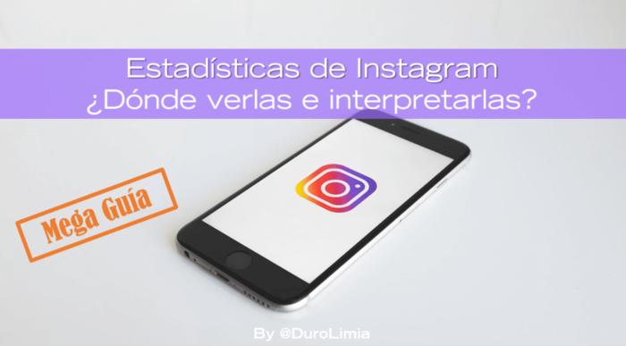 duro limia estadisticas de instagram