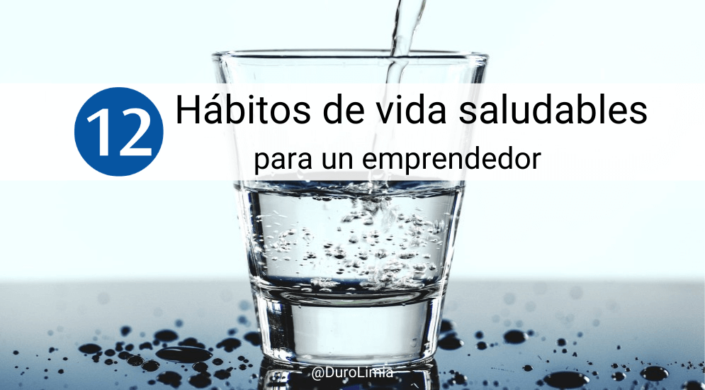 habitos de vida saludable