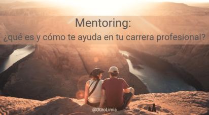 mentoring: que es definicion pilares filosofia