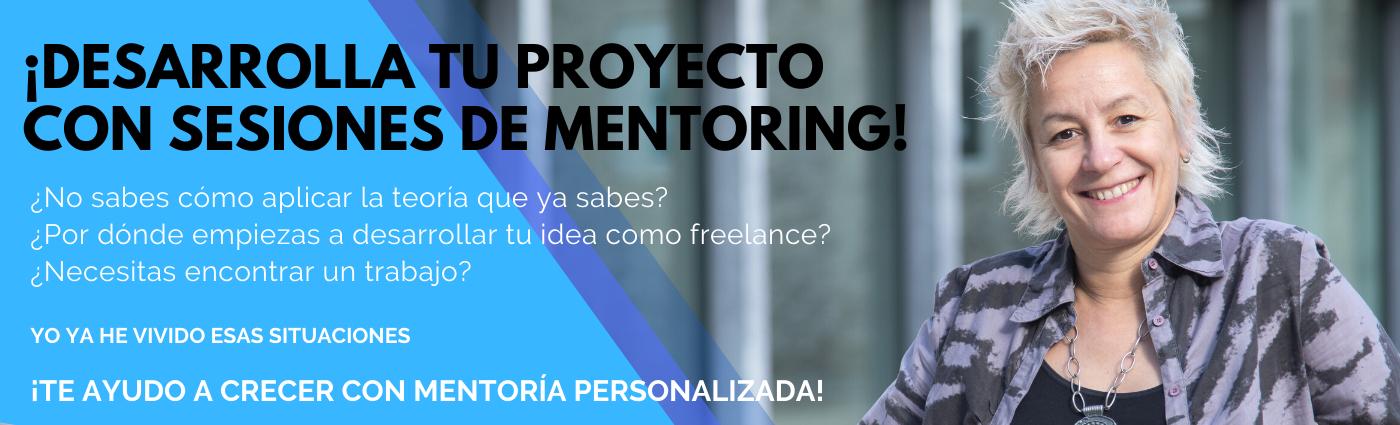 sesiones mentoring