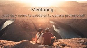 Sonia Duro Limia - Posts - Mentoring