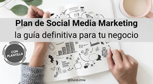 Sonia Duro Limia - Posts - Plan de social Media