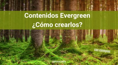 duro limia contenidos evergreen