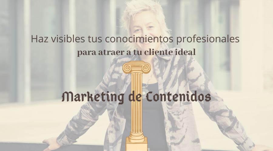 marketing de contenidos para el know how