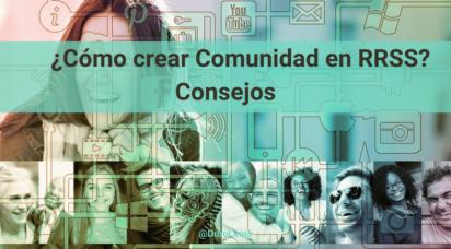 crear comunidad en redes sociales