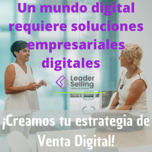Sonia Duro Limia - Banner Leader Selling