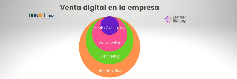 duro limia venta digital en la empresa