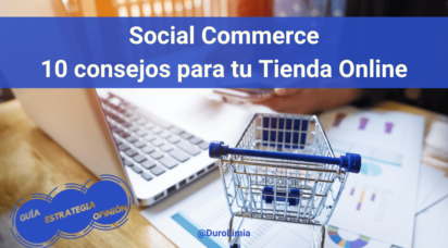 duro limia social commerce